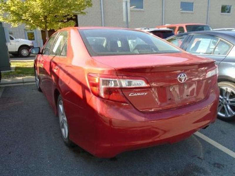 Preowned Ram Johnson City >> Toyota Camry Tennessee Cars for sale