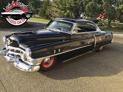 1952 Cadillac coupe coupe streetrod 1952 -cadillac coupe streetrod