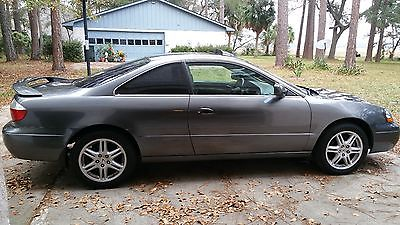 2003 Acura CL Type S Coupe CL Type S  Automatic 3.2L V6