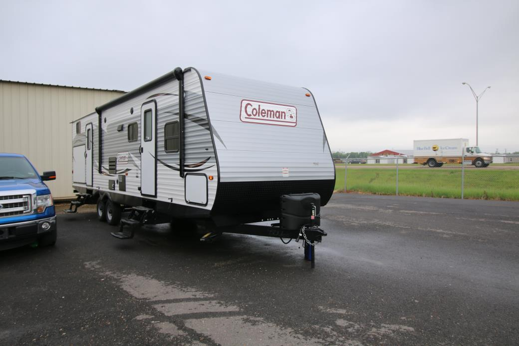 Coleman COLEMAN CTS314BH