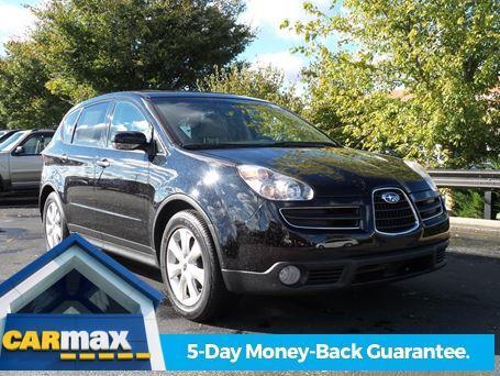 Carmax Columbia Sc >> Subaru Tribeca Ny Nj Vehicles For Sale