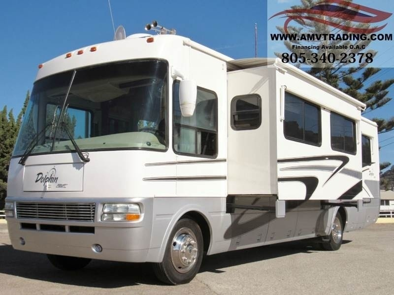 2004 National Dolphin LX 6342
