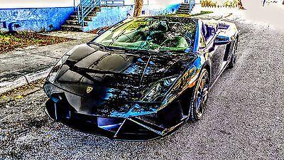 2014 Lamborghini Gallardo LP560-4 2014 Lamborghini Gallardo LP560-4 50 Anniversary