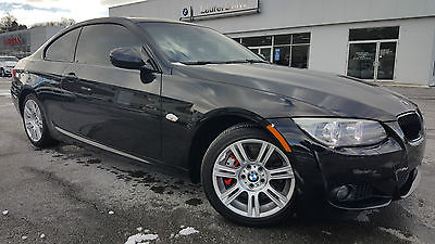 2011 BMW 3-Series Heated Seats Navigation Moonroof Certified 2011 BMW 335i xDrive AWD 3L L6 Coupe Heated Seats Navigation Moonroof