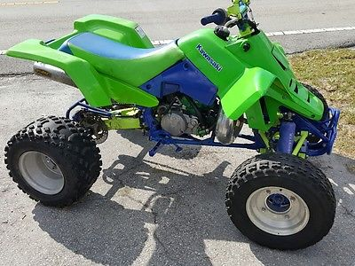 Kawasaki Tecate motorcycles for sale