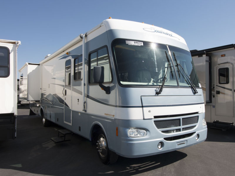 2003 Southwind 36RS