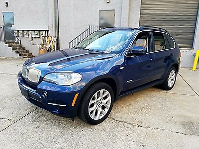 2013 BMW X5 xDrive 35i Premium 2013 BMW X5 xDrive35i Premium, Navigation, Pano Roof, Loaded, low miles,
