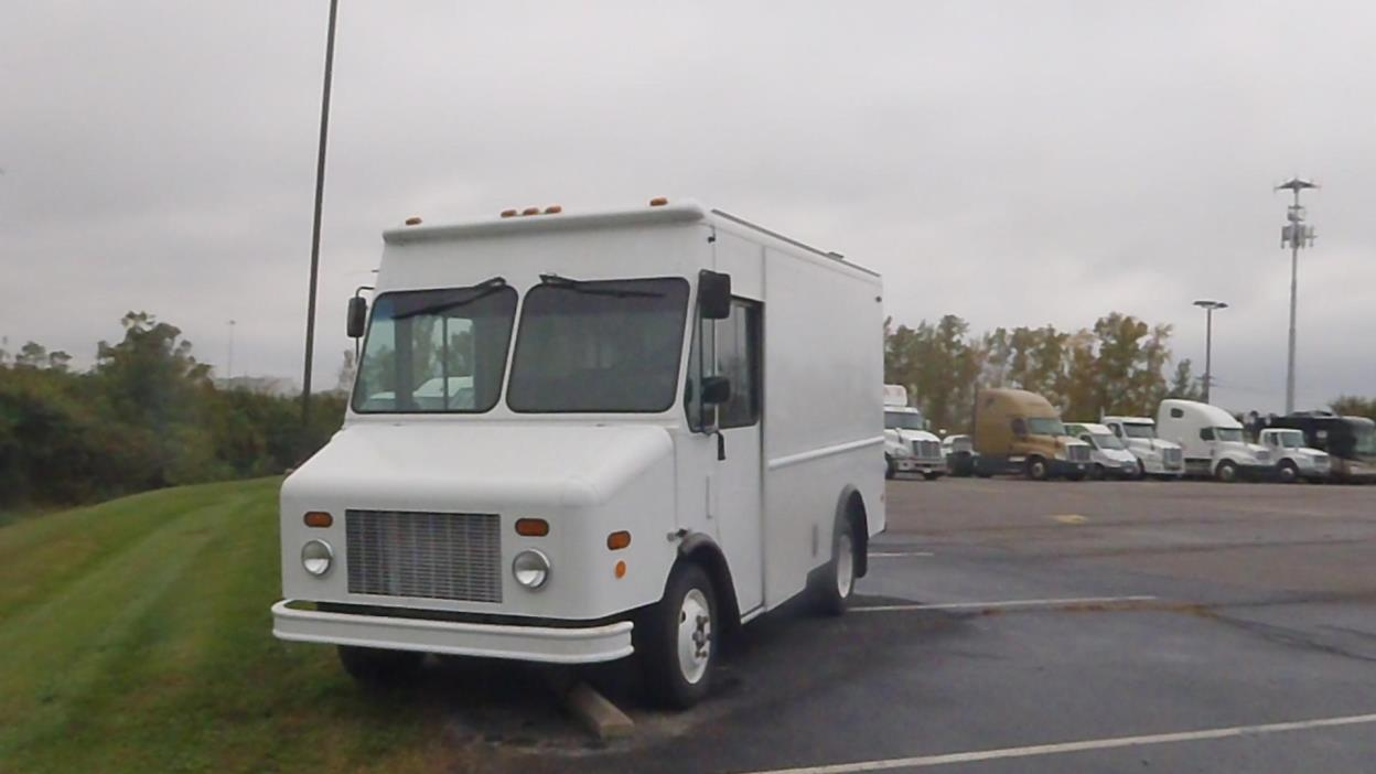 Step Vans for sale in Ohio