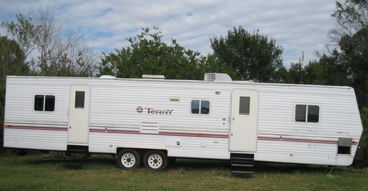 Fleetwood Terry 39l Vehicles For Sale
