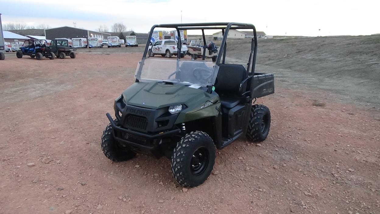 2014 polaris ranger 570 efi motorcycles for sale. Black Bedroom Furniture Sets. Home Design Ideas