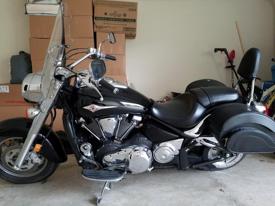 2005 Kawasaki ZG1000