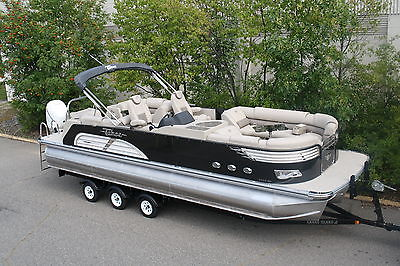 Tahoe Vision Boats For Sale