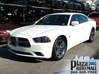 2014 Dodge Charger R/T 2014 Dodge Charger, Wh with 25268 Miles available now!