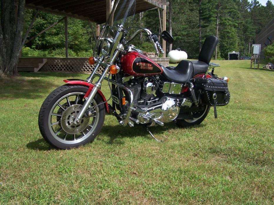 1998  Harley-Davidson  FXDS convertabile