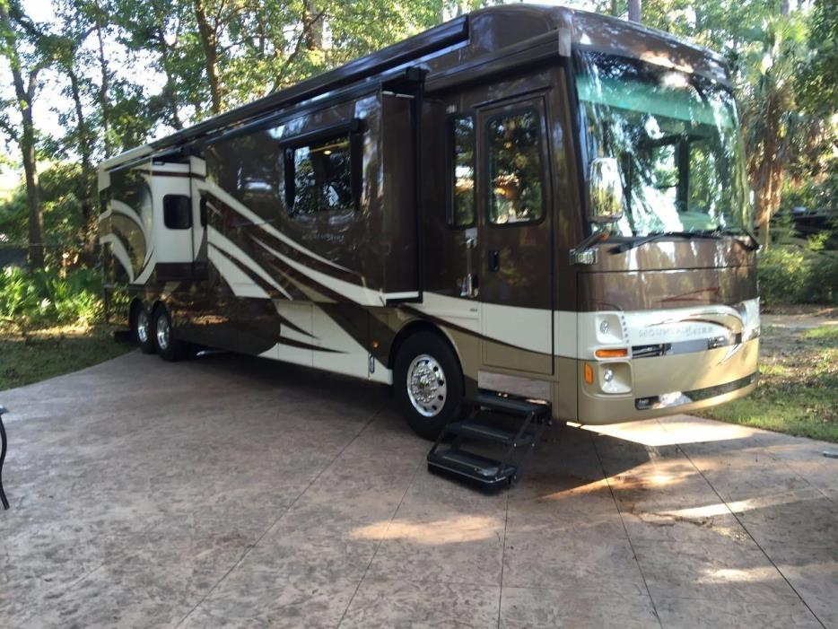 2014 Newmar MOUNTAIN AIRE 4369