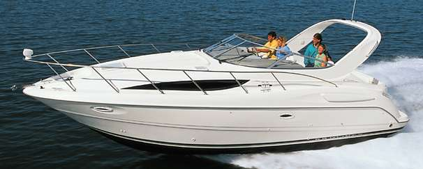 1999 Bayliner 3055 Ciera Sunbridge DX/LX