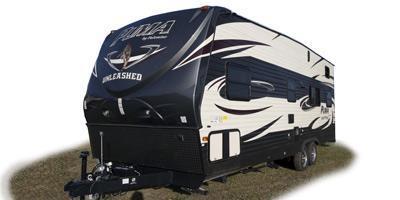 2015 Palomino Puma Unleashed 25-TFS