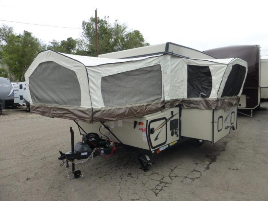Forest River Rockwood 2317g Rvs For Sale