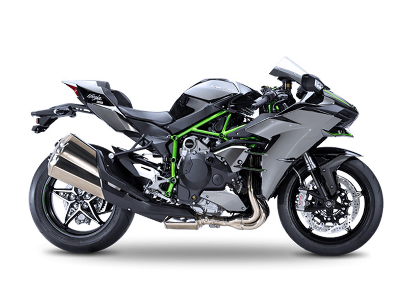 Kawasaki h2 motorcycles for sale in wisconsin for Yamaha dealers in oregon