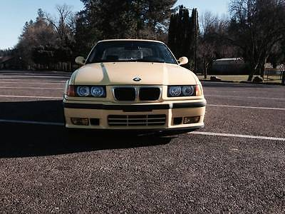 1997 BMW M3 luxury e36 m3
