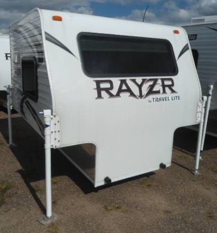 2016 Travel Lite RAYZR