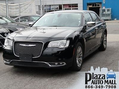 2016 Chrysler 300 Series Base 2016 Chrysler 300C, Gloss Black with 21627 Miles available now!