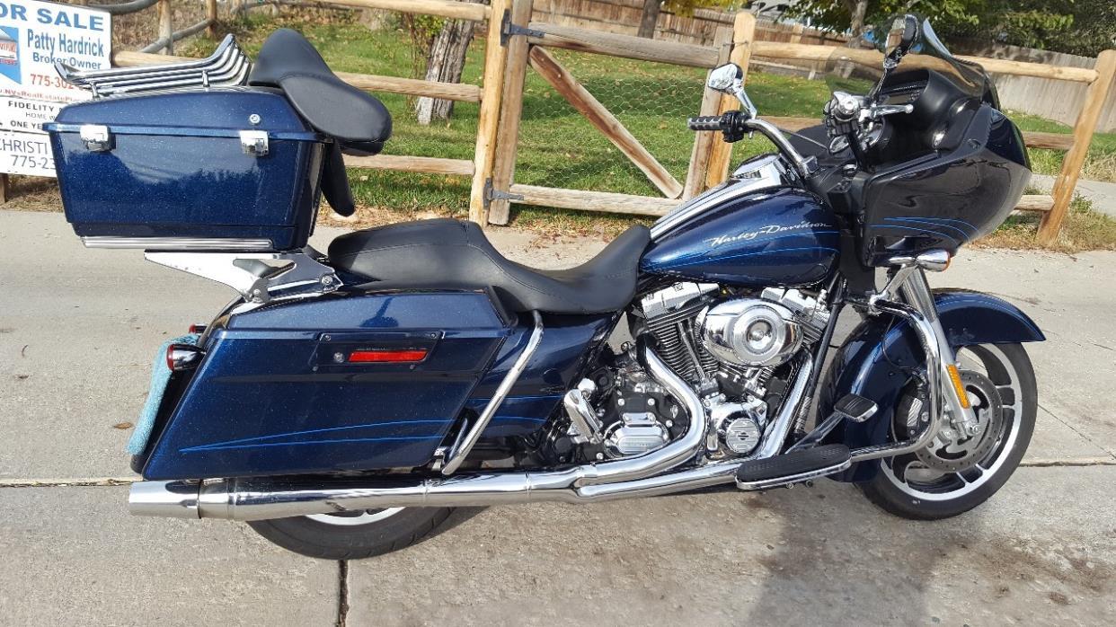2012 Harley-Davidson CVO™ Street Glide