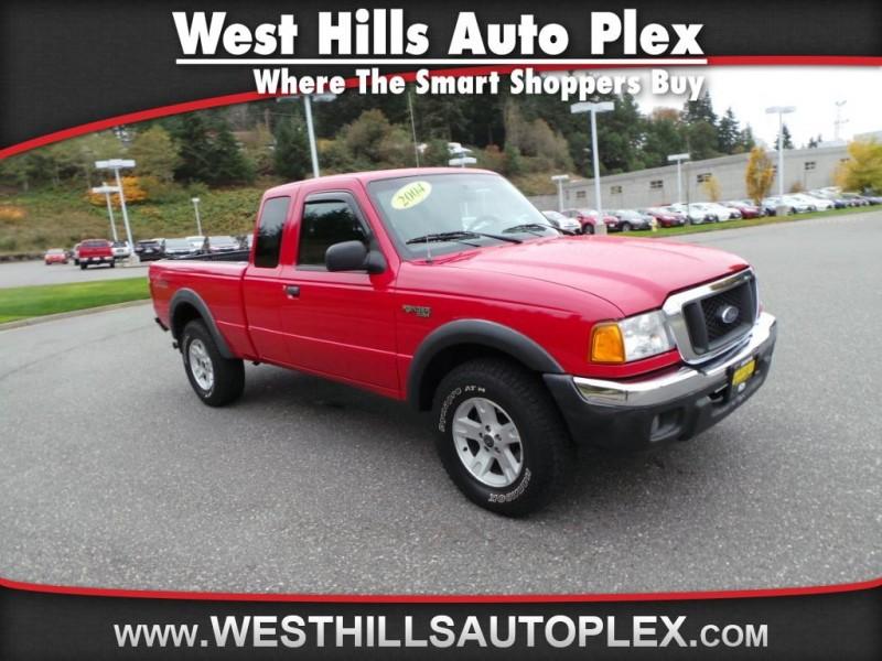 2004 Ford Ranger Xlt Cars For Sale