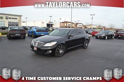 hyundai genesis 2009 cars for sale. Black Bedroom Furniture Sets. Home Design Ideas