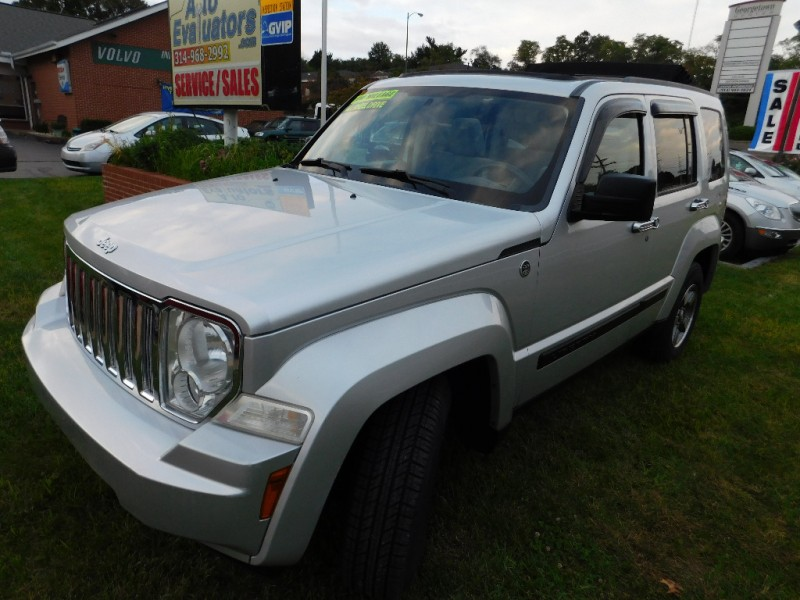jeep liberty 4wd 4x4 trail rated cars for sale. Black Bedroom Furniture Sets. Home Design Ideas