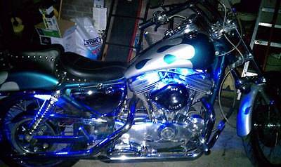 1995 Custom Built Motorcycles Other  1995 Harley sportster 1200