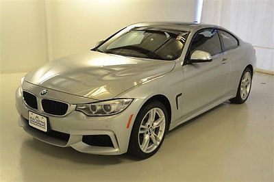 2015 BMW 4-Series 428i xDrive 2015 BMW 428i XDRIVE COUPE