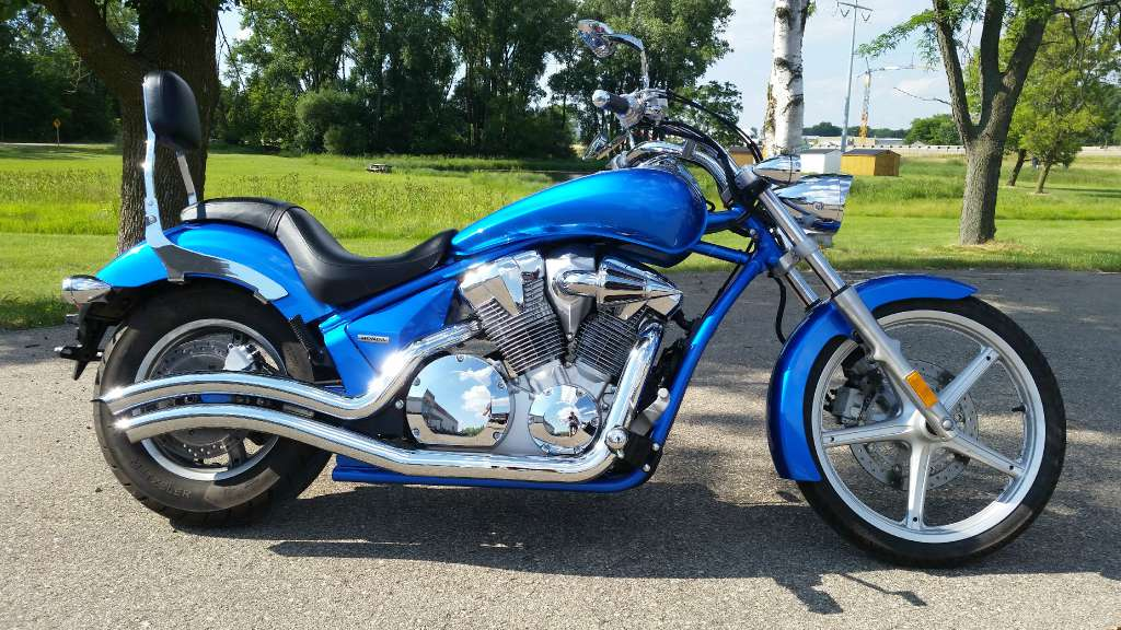 Honda Thousand Oaks >> Honda Vt1300cs motorcycles for sale