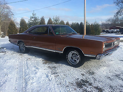 1969 Dodge Coronet  1969 Dodge Coronet 500 Absolutely rust free Arizona car. Get in and go