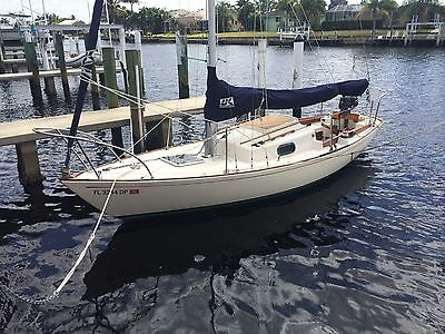 Alberg Sea Sprite Sailboat For Sale