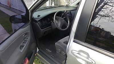 2006 Mazda MPV  Mazda mpv 2006
