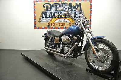 Harley-Davidson Dyna 2005 Harley-Davidson FXDL Low Rider *We Finance & Ship*