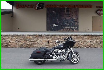 Touring Road Glide Special 2015 Harley-Davidson Touring Road Glide Special Used