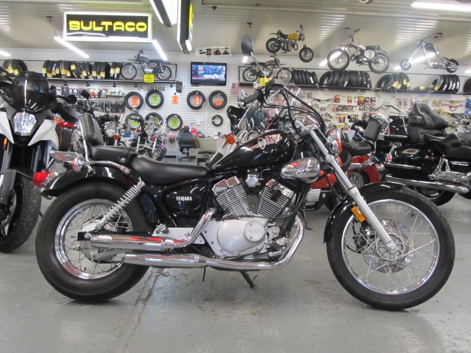 2001 Yamaha Virago 250 Motorcycles for sale
