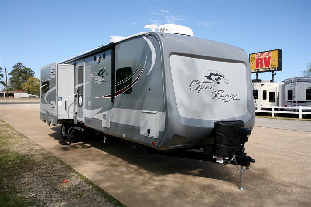 2016 Open Range Roamer 310BHS