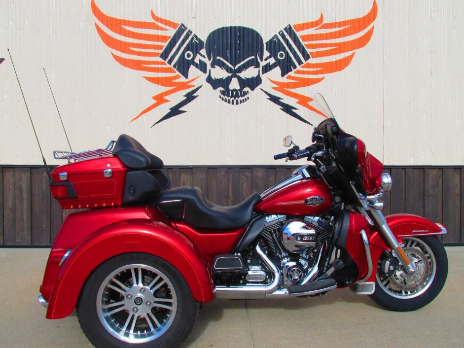 Harley Davidson Tri Glide Ultra Motorcycles For Sale In: Harley Davidson Tri Glide Ultra Motorcycles For Sale In Iowa