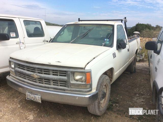 1995 Chevrolet Cheyenne C3500  Pickup Truck