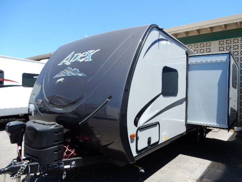 Coachmen Apex Ultra Lite 235bhs Rvs For Sale