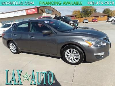 2015 Nissan Altima 2.5 S * 42,555 Miles * Back-Up Cam! 2015 Nissan Altima 2.5 S * 42,555 Miles * Back-Up Cam!