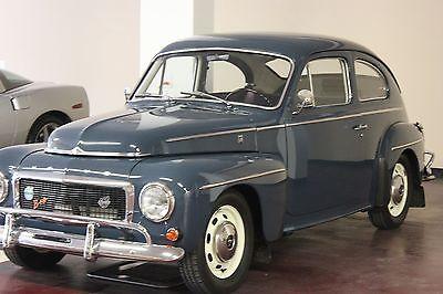 1963 Volvo Other 1963 volvo b 18 pv 544 beautifully restored award winner