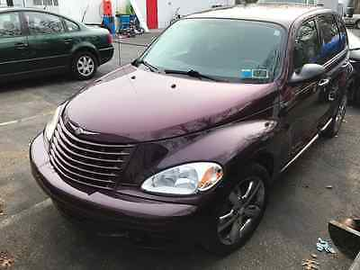 2003 Chrysler PT Cruiser  2003 Chrysler PT Cruiser GT