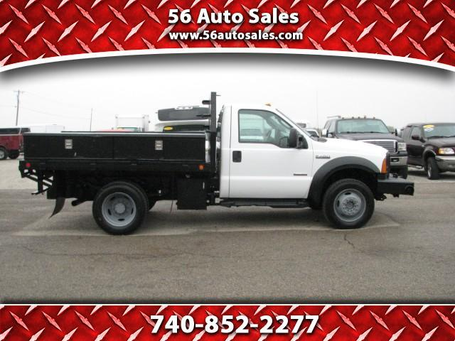 2006 Ford F-450 Contractor Truck