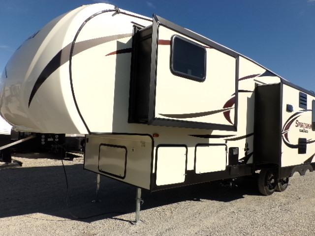5th Wheels For Sale In Clinton Missouri