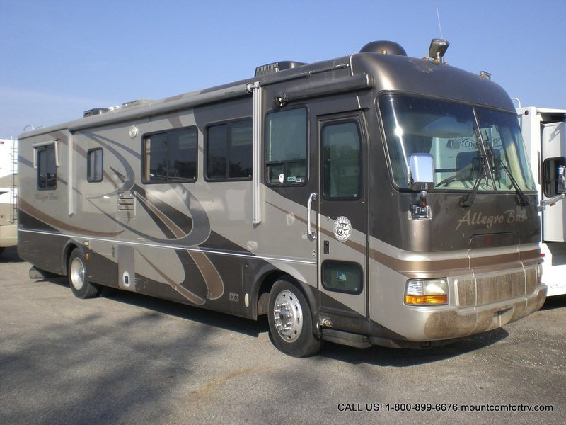 2003 Tiffin Motorhomes Allegro Bus 36OP