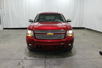 2012 Chevrolet Suburban LTZ 2012 CHEVROLET SUBURBAN LTZ 49K MILES FULLY LOADED SUPER CLEAN MUST SEE!!!